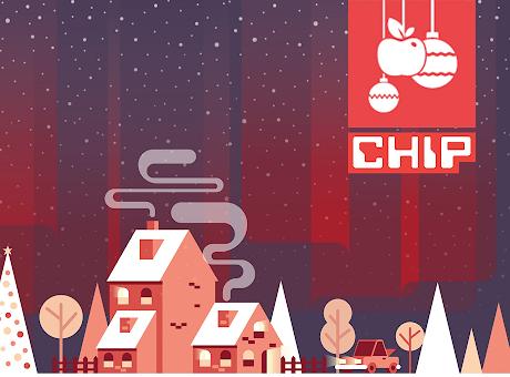 CHIP Adventskalender 2018