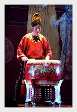 Photo: Бей в барабаны