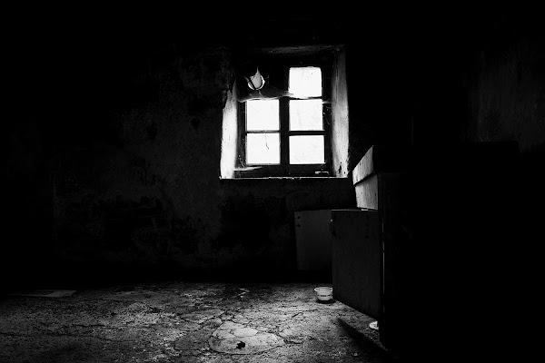 Luce sull'abbandono di LucaMonego