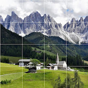 Tile Puzzles · Europe