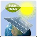 SolarMeter solar panel planner icon
