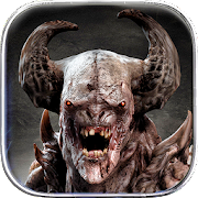 Monster Killing City Shooting 2 - 3D Shooter Game