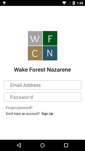 Wake Forest Nazarene