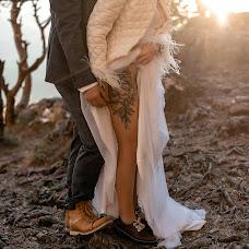 Wedding photographer Yuliya Mosenceva (juliamosentseva). Photo of 20.10.2018