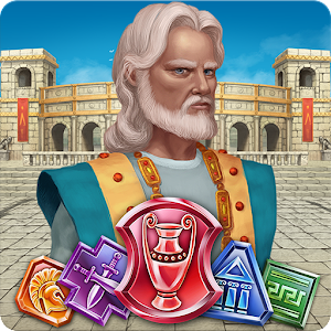 Athens Treasure Free for PC and MAC