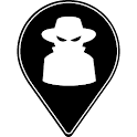 SECRETO GPS Tracker Hidden icon