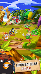 Angry Birds Epic RPG 2.1.26277.4300 (MOD) APK 2