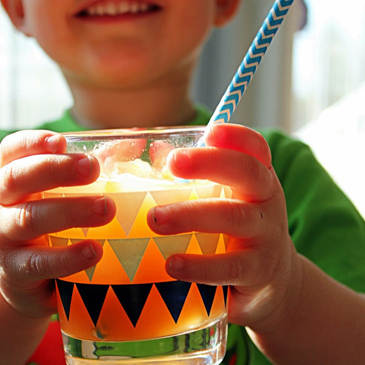 Summer Sunshine Juice Recipe