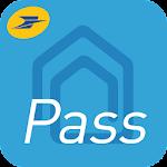 Digiposte Pass Icon