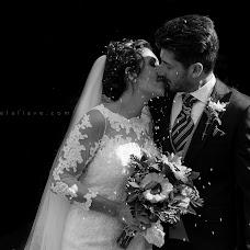 Wedding photographer Susana De la llave (Susanadelallave). Photo of 27.03.2017