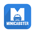 Minicabster - Book a Minicab icon