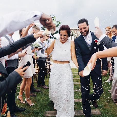 Wedding photographer Denis Savon (DennyBold). Photo of 08.07.2017