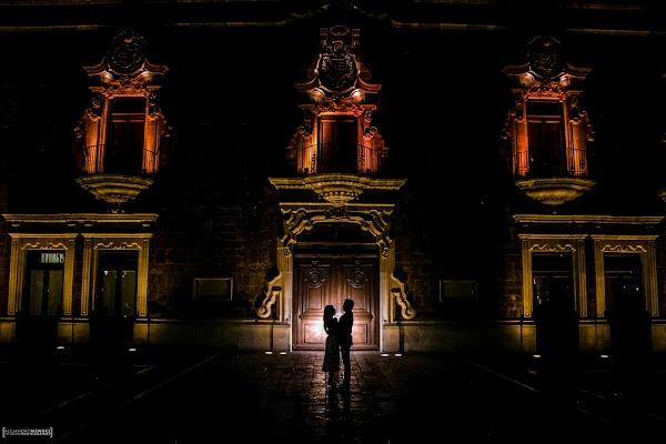 Fotógrafo de bodas Alejandro Mendez zavala (AlejandroMendez). Foto del 19.10.2017