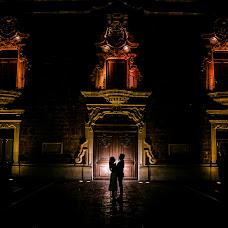 Wedding photographer Alejandro Mendez zavala (AlejandroMendez). Photo of 19.10.2017