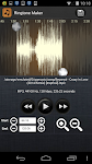 screenshot of Ringtone Maker - MP3 Cutter