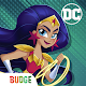 DC Super Hero Girls Blitz