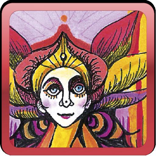 Gypsy Palace Tarot 生活 App LOGO-APP試玩