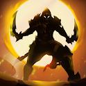 Shadow Legends : Stickman Revenge - Game RPG icon