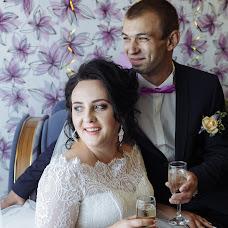 Wedding photographer Yuliya Sokrutnickaya (sokrytnitskaya). Photo of 19.06.2018