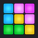 Drum Pad – Free Beat Maker Machine icon
