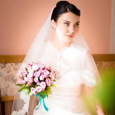 Wedding photographer Svetlana Vorovik (svetlanavorovik). Photo of 14.02.2016