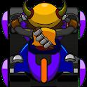 Rude Races icon