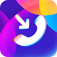 Color Call Flash - Caller Screen Theme Changer icon