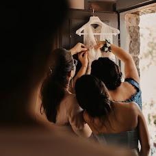 Fotografo di matrimoni Alessandro Pasquariello (alessandroph). Foto del 18.08.2019