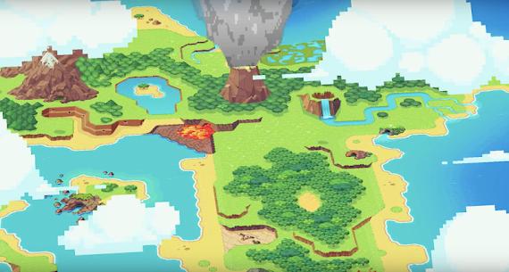 Tinker Island: Isla de supervivencia y aventura 5