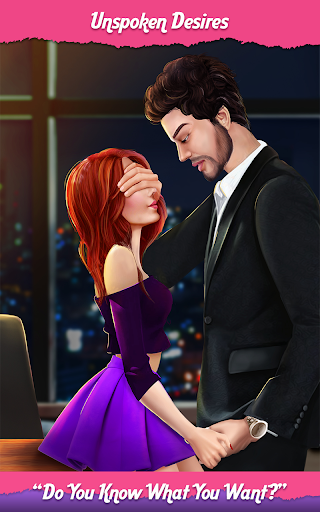 Alpha Human Mate Love Story Game for Girls screenshots 10