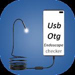 usb otg  endoscope checker. 3.1