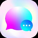 New Messenger 2021 icon
