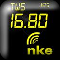 nke Display icon
