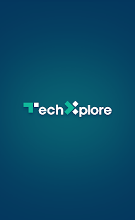 Tech Xplore- screenshot thumbnail
