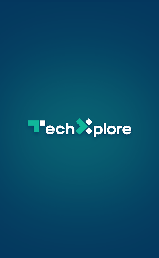 Tech Xplore- screenshot