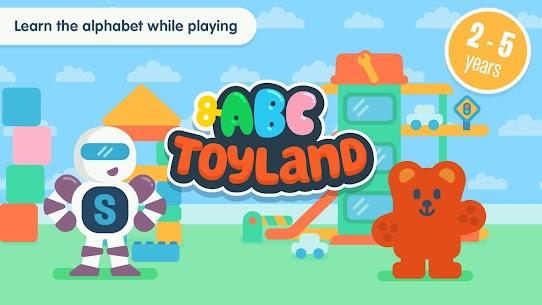 ABC for Kids – Learn Alphabet 1