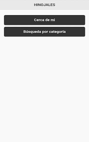 android Callejero Virtual de Hinojales Screenshot 15