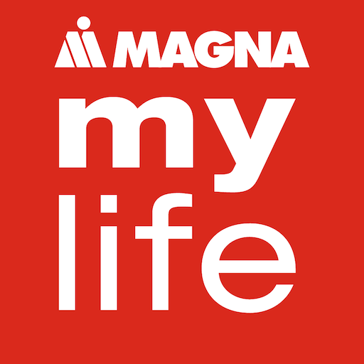 mylife at Magna - Apps on Google Play