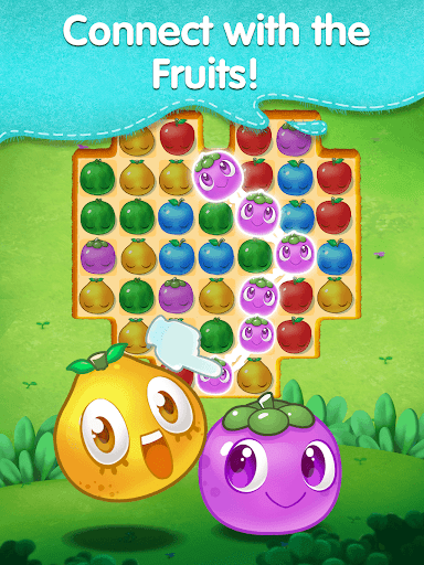 Fruit Splash Mania - Line Match 3 screenshots 7