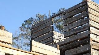 Log Home Alabama