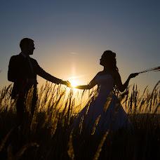 Wedding photographer Aleksandr Timofeev (ArtalexT). Photo of 14.08.2018
