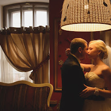 Wedding photographer Ekaterina Petrovskaya (LaLuna). Photo of 27.01.2016