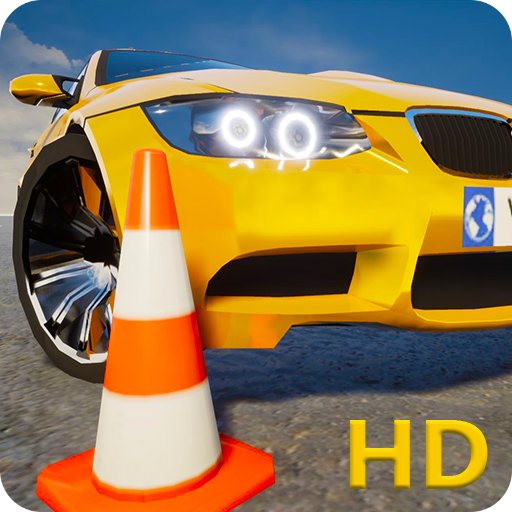 Car Parking 3D HD APK indir