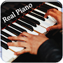 Real Piano by Rutzz Apps APK icon
