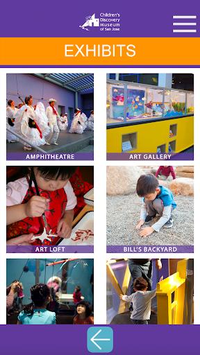 Children's Discovery Museum of San Jose  screenshots 2