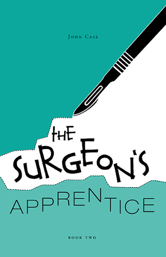 The Surgeon's Apprentice cover