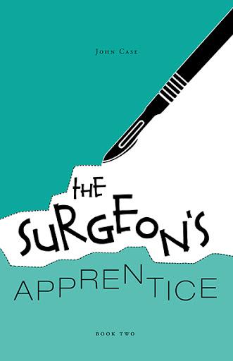 The Surgeon's Apprentice cover
