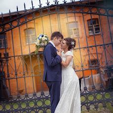 Wedding photographer Ekaterina Tyryshkina (tyryshkinaE). Photo of 22.01.2016