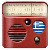 Radio Greece - FM Radio Online Android APK Download Free By Camiofy