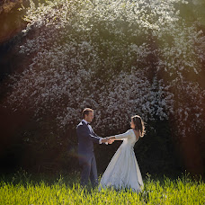 Fotógrafo de bodas Tomás Navarro (TomasNavarro). Foto del 14.05.2018